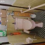 画像: トイレ                             - 共益光熱費込み40000円 難波徒歩圏内戸建て個室