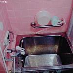 Photo: 風呂                             - 残り1名のみ募集!! 5,000円キャッシュバック!家賃・光熱共益費・管理費・ネット利用料等全て込みで40000円  難波徒歩圏内戸建て個室