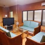 画像: リビング                             - 安里駅7分、便利、広い、静か、清潔なシェアハウス