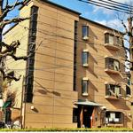 Photo: 眺望                             - 11 minutes by subway from Kyoto station. Condominium rent 20,000 yen.