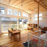 画像: リビング                             - Wifi付!新宿一軒家の個室 Cozy room in Shinjuku with High-speed Wifi