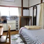 Photo: ベッド                             - Yoyogi House