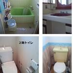 Photo: 風呂                             - A detached private room with 11-minute walk from Nishi Hachioji Station on JR Chuo Line