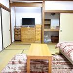 Photo: Single Room                             - Large Room in Sasazuka