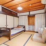 画像: 個室                             - 古民家シェア難波から二駅!!