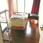画像: 個室                             - 初期費用無料&初月賃料無料。お米も新品布団も無料!