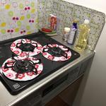 画像: キッチン                             - 新築の綺麗な物件です。