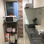 画像: 個室                             - 【初月家賃無料】横浜にも東京にも空港にもアクセス良し♪