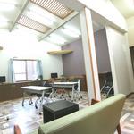画像: 建物共用施設                             - 自由な働き方!起業できるシェアハウス 神楽坂徒歩5分