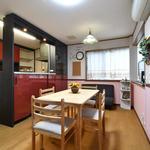 画像: キッチン                             - 女性専用★秋葉原まで11分!最寄りのJR駅まで徒歩10分以内♪リノベ済みです♪