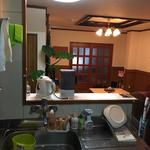 画像: キッチン                             - まさかの立地☆裏なんば