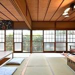 Photo: リビング                             - a serene time at the 60-year old private japanese house