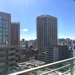 画像: 眺望                             - 五反田駅徒歩5分の2LDK高級マンションの一室をシャアします