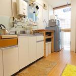 画像: キッチン                             - 人気沸騰中の高円寺1Kアパート