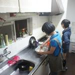 "Photo: キッチン                             - ""Clean & Cozy"" small share house (8mins to Shinjuku/Shibuya by the train)"