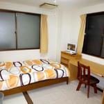 画像: 個室                             - 6畳の広さの洋個室