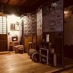 画像: 個室                             - 家具家電付き8畳個室