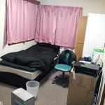 画像: 個室                             - 一戸2階建、全6室(6DK)朝霞台駅徒歩13分