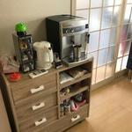 Photo: キッチン                             - ★2DKの1室をお貸しします★
