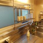 画像: キッチン                             - 5畳プライベートルーム、新宿から一駅!3ベッドルームシェアアパート