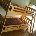 画像: ベッド                             - 家探しで困ってる方、光熱費込み10000円で住む事できます☆生活に必要なものは揃ってます☆