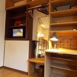 画像: 個室                             - 5畳プライベートルーム、新宿から一駅!3ベッドルームシェアアパート