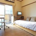 画像: 個室                             - 4.5畳プライベートルーム!初台駅から徒歩7分、3ベッドルームのシェアアパート
