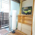 画像: 個室                             - 6畳プライベートルーム!初台駅から徒歩7分、3ベッドルームのシェアアパート
