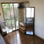 Photo: Single Room                             - Beautiful and Sunny room in a private house for Rent (Setagaya Daita)