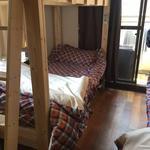 画像: ドミトリー寝室                             - 初期費用なし 麻生十番駅 徒歩30秒 好立地 シェアルーム