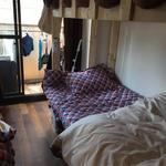 画像: ドミトリー寝室                             - 麻生十番駅 徒歩30秒 好立地 シェアルーム