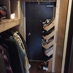 画像: 下駄箱                             - 麻生十番駅 徒歩30秒 好立地 シェアルーム