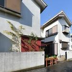 画像: 建物外観                             - シェアハウス【コパンヤード】仙川駅 徒歩 8分!