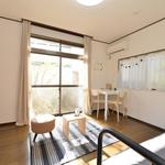 Photo: Single Room                             - Share house 【Copan Yard】 8 minutes walk from Senkawa Station!