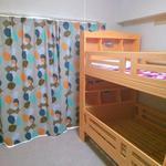Photo: ドミトリー寝室                             - 女性専用の安心出来るシェアハウスです。キャンペーン中。