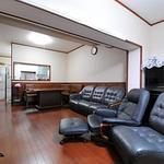 画像: リビング                             - シェアハウス in 新高円寺!!!!! ★禁煙★個室! 無料自転車貸し出し!
