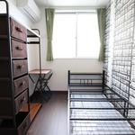 画像: 個室                             - 初期費用0円!家賃2ヶ月半額!☆東京都内アクセス良好♪