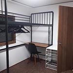 画像: 個室                             - 五反田駅3分 角部屋 女性専用