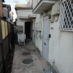 Photo: 建物外観                             - 豊田駅から徒歩6分 猫OK 楽器OKのシェアハウスです