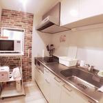 Photo: Single Room                             - 【初月家賃無料】横浜にも東京にも空港にもアクセス良し♪女性のみ!