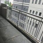画像: ベランダ                             - 新栄町徒歩2分で便利な駅近!無料駐輪場、ペット可能‼︎