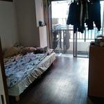画像: 個室                             - 新しいflatmateを探してる:)