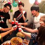 画像: シェアメイト                             - 【即入居可!!】カフェご飯で繋がるシェアハウス【残り空室1部屋】急げ!!