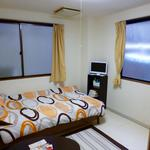 Photo: Single Room                             - Asakusa Large Room