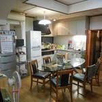 Photo: キッチン                             - 設備充実シェアハウス