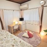 画像: 個室                             - 笹塚、幡ヶ谷、代々木上原に徒歩圏内にある女性専用シェアハウスです