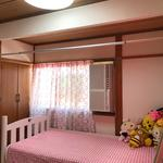 画像: ベッド                             - 『閑静な住宅街の一戸建!2018年9月から入居出来ます!』