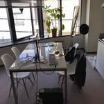 画像: 応接室                             - 西麻布交差点近くのお洒落なオフィス