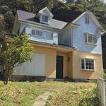 画像: 建物外観                             - 湘南の逗子に3万円台で住める!!