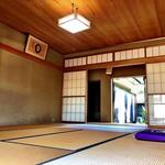Photo: Single Room                             - Traditional Japanese style house(20mins from namba)Sakai city,Osaka